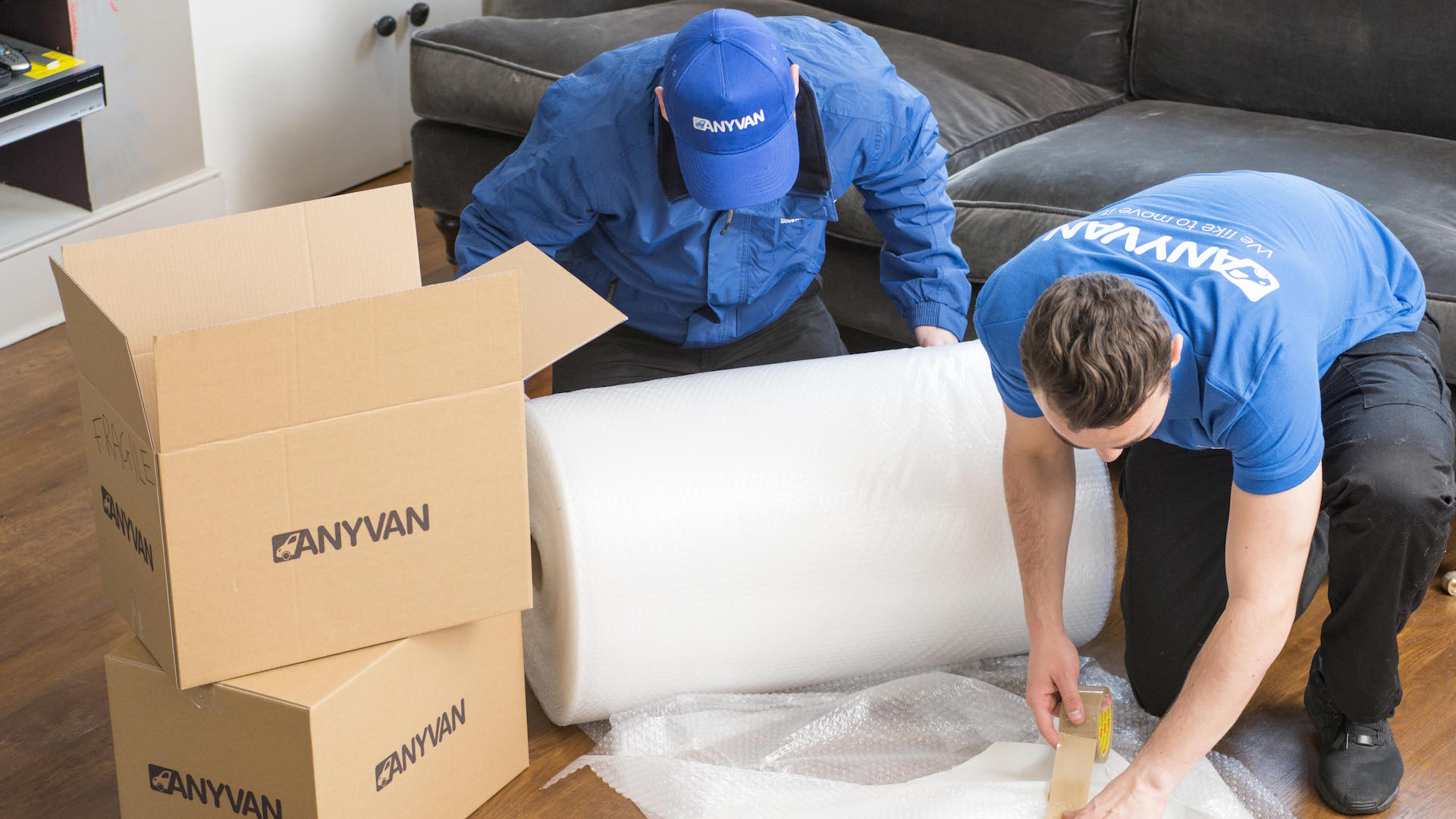 10 tips on how to make moving easier