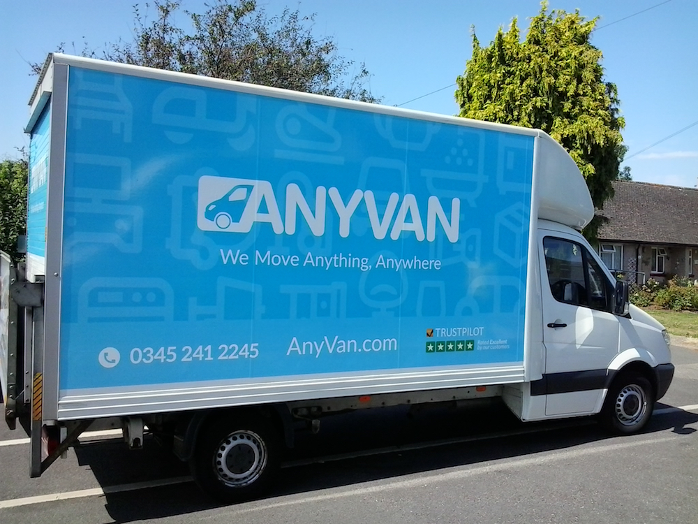 What Is The Maximum Weight For A Luton Van Man And Van Advice From