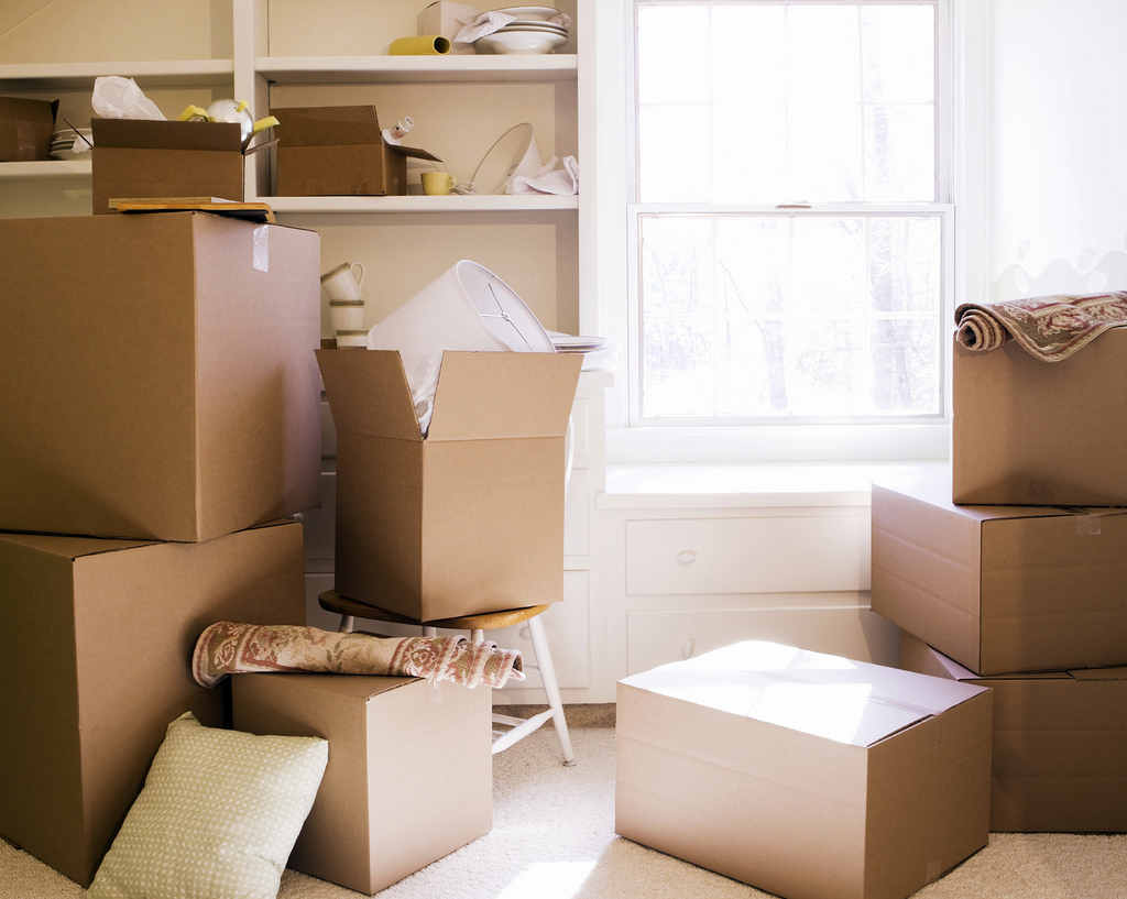 how to help friends move