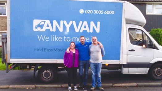 removals company uk