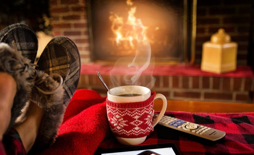 How to embrace Hygge in your home this winter