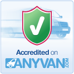 Accredited Transport Company - Anyvan