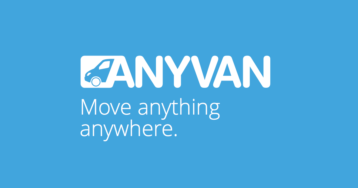 Move Anything Anywhere Free Delivery Quotes Anyvancom