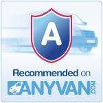 Recommended Transport Company - Anyvan